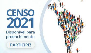 O censo 2021 da SBN já está disponível para preenchimento. Colabore!