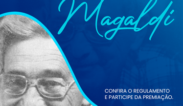 PRÊMIO MAGALDI | Envie seu trabalho e concorra!