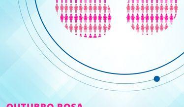 Outubro Rosa: Um toque que pode mudar sua vida!