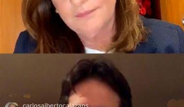 SBN participa de Live com a Deputada Carmen Zanotto